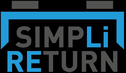Simpli Return - Full Service Akku Recycling